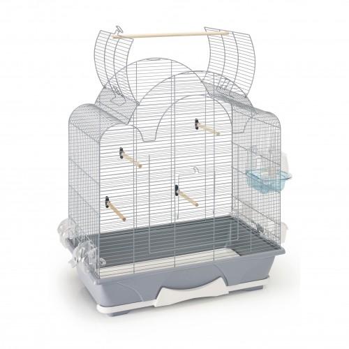 Cage et volière pour oiseau - Cage Melodie 50 pour oiseaux