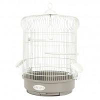 Cage et volière pour oiseau - Cage Inès 40 Zolux