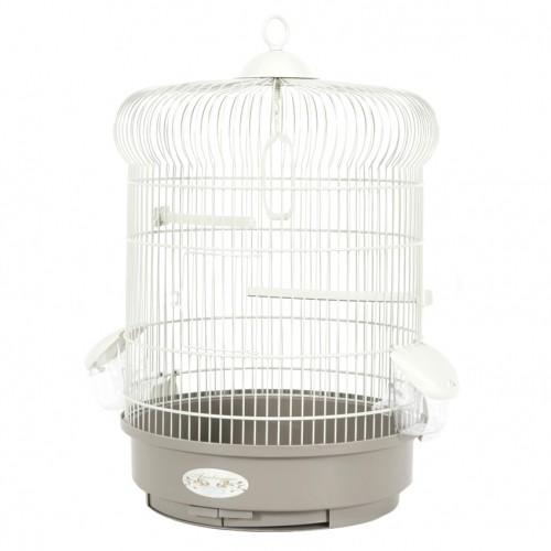 Cage et volière pour oiseau - Cage Inès 40 pour oiseaux