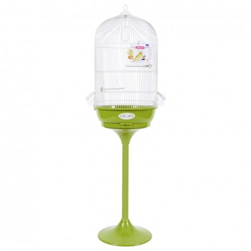 Cage et volière pour oiseau - Cage Léonie pour oiseaux