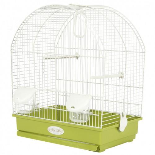 Cage et volière pour oiseau - Cage Salomée pour oiseaux
