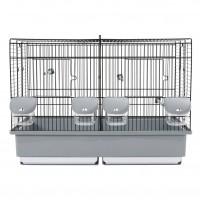 Cage et volière pour oiseau - Cage Elevage Zolux