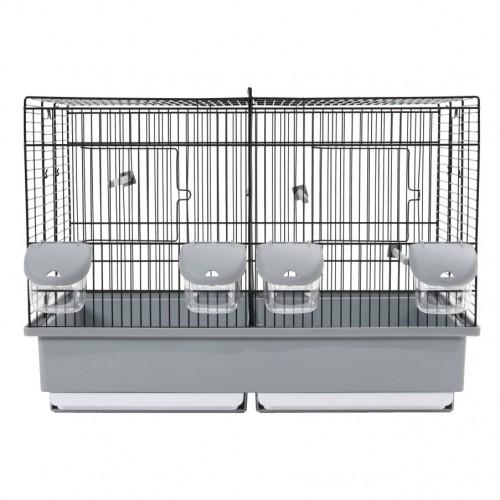 Cage et volière pour oiseau - Cage Elevage pour oiseaux