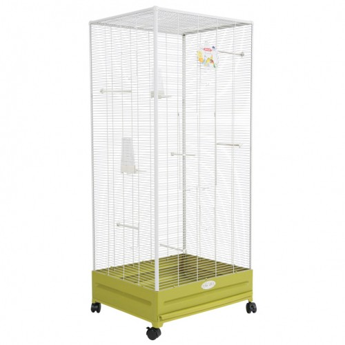 Cage et volière pour oiseau - Volière Camille pour oiseaux