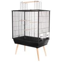 Cage et volière pour oiseau - Cage Neo Jili