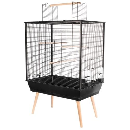 Cage et volière pour oiseau - Cage Neo Jili pour oiseaux