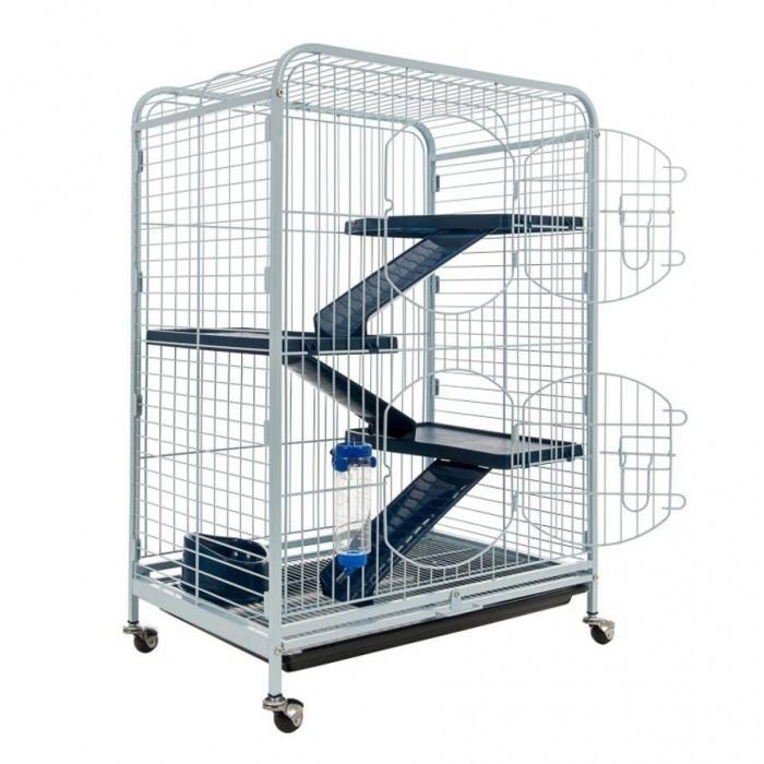 Cage pour furet - Cage Tower pour furets