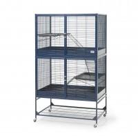 Cage pour furet - Cage Suite Royal