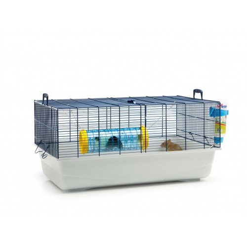 Cage, clapier et enclos rongeur - Cage Ruffy pour rongeurs