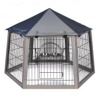 Cage pour furet - Enclos Circus