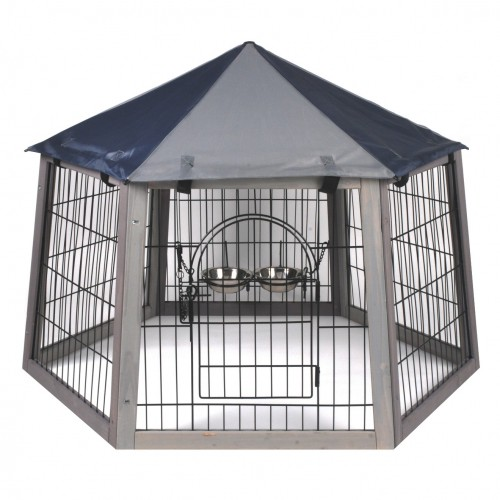 Cage, clapier et enclos rongeur - Enclos Circus pour rongeurs