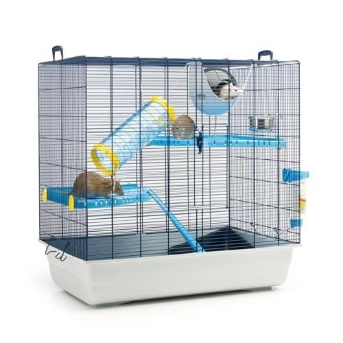 Cage, clapier et enclos rongeur - Cage Freddy pour rongeurs