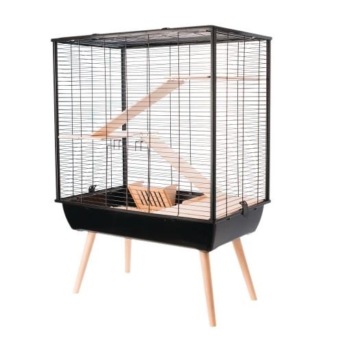 Cage, clapier et enclos rongeur - Cage Neo Cosy pour rongeurs