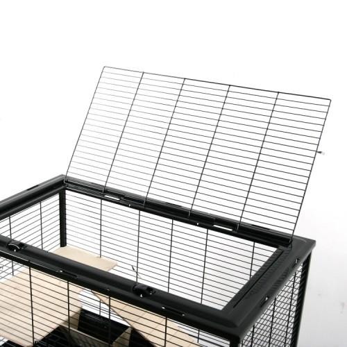 Cage pour furet - Cage Neo Cosy pour furets