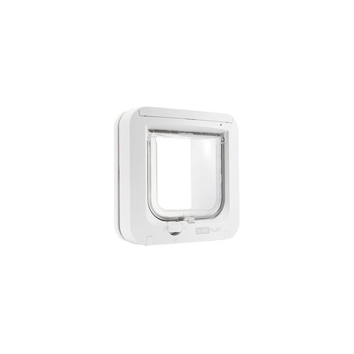Chatière, sécurité, anti-fugue - Petite chatière électronique pour chats