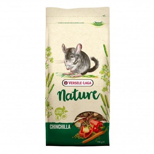 Aliment pour rongeur - Nature Chinchilla pour rongeurs