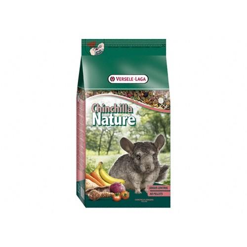 Aliment pour rongeur - Chinchilla Nature pour rongeurs