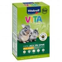 Extrudés pour chinchilla - Vita Spécial Chinchilla Vitakraft