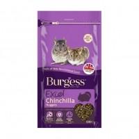 Granulés pour chinchilla - Granulés Excel à la menthe Burgess