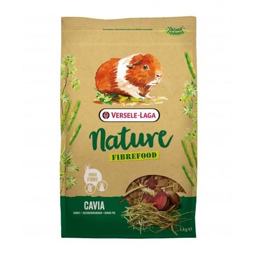 Aliment pour rongeur - Cavia Nature ReBalance pour rongeurs