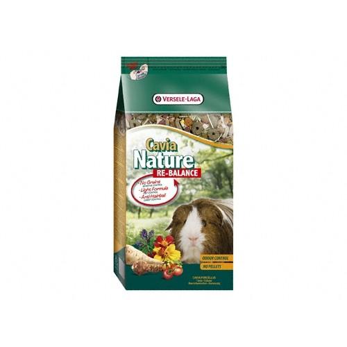 Cobaye / Cochon d'inde - Cavia Nature ReBalance pour rongeurs