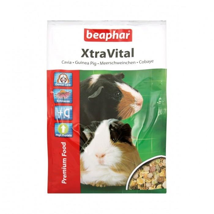 Aliment pour rongeur - XtraVital Cobaye pour rongeurs