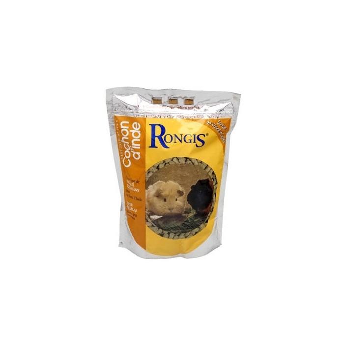 Aliment pour rongeur - Aliment Premium Cobaye pour rongeurs
