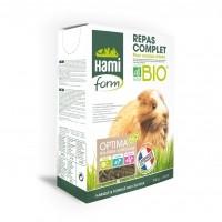 Granulés pour cobaye - Optima BIO cochon d'inde Hamiform