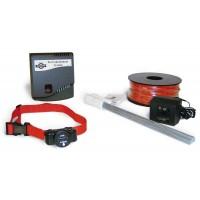 Clôture anti-fugue sonore et électrostatique - Collier pour Clôture Radio Fence Ultralight Petsafe