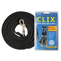 Rappel / Education du chien - Laisse longue Clix Company of Animals