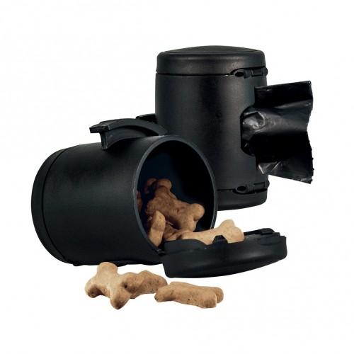 Collier, laisse et harnais - Multibox pour chiens