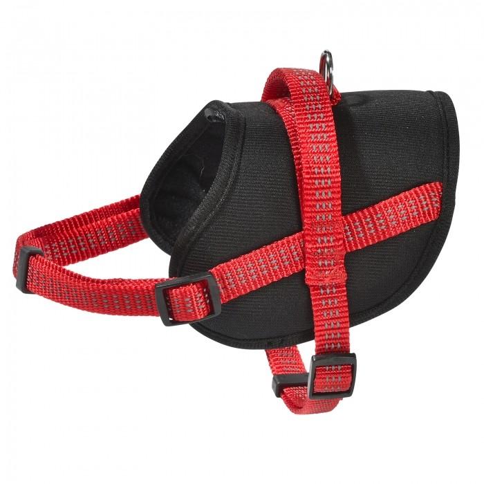 Collier, laisse et harnais - Harnais Easy Safe pour chiens