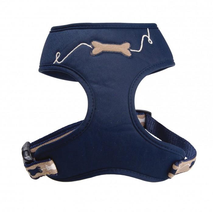 Collier, laisse et harnais - Harnais T-shirt Kyrielle pour chiens