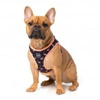 Harnais pour chien - Harnais Step-in Fabmingo Fuzzyard