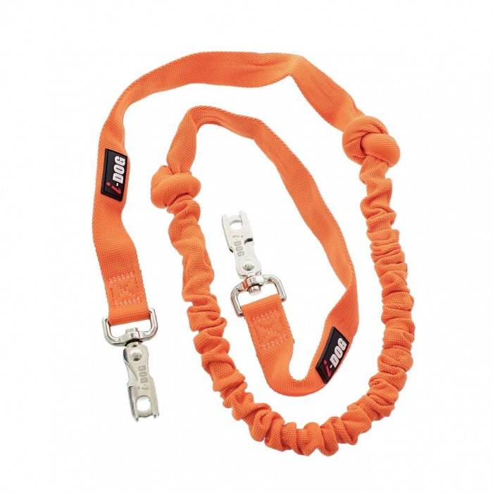 Sports Canins - Laisse de traction Canicross One pour chiens