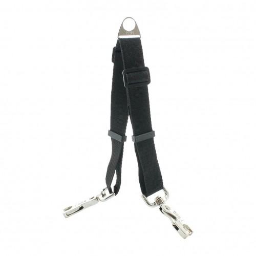 Collier, laisse et harnais - Accouple Canicross Style pour chiens