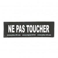 Accessoires pour harnais - Scratch pour harnais - T.L Julius K9