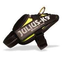 Harnais pour chien - Harnais IDC Power Fluo Julius K9