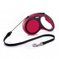 Laisse pour chien - Laisse corde rétractable New Confort Flexi