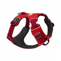 Harnais pour chien - Harnais Front Range - Rouge Ruffwear