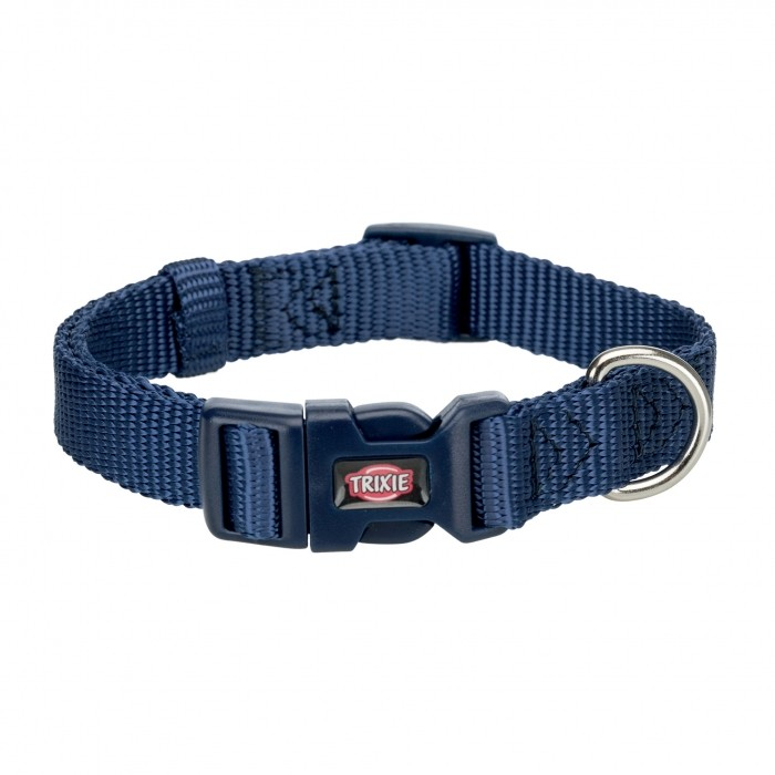 Collier, laisse et harnais - Collier Premium XXS-XS pour chiens
