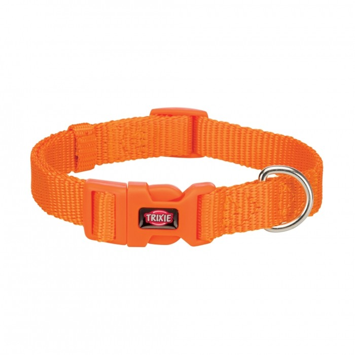 Collier, laisse et harnais - Collier Premium S pour chiens