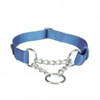 Collier pour chien - Collier semi-étrangleur Premium - M/L Trixie