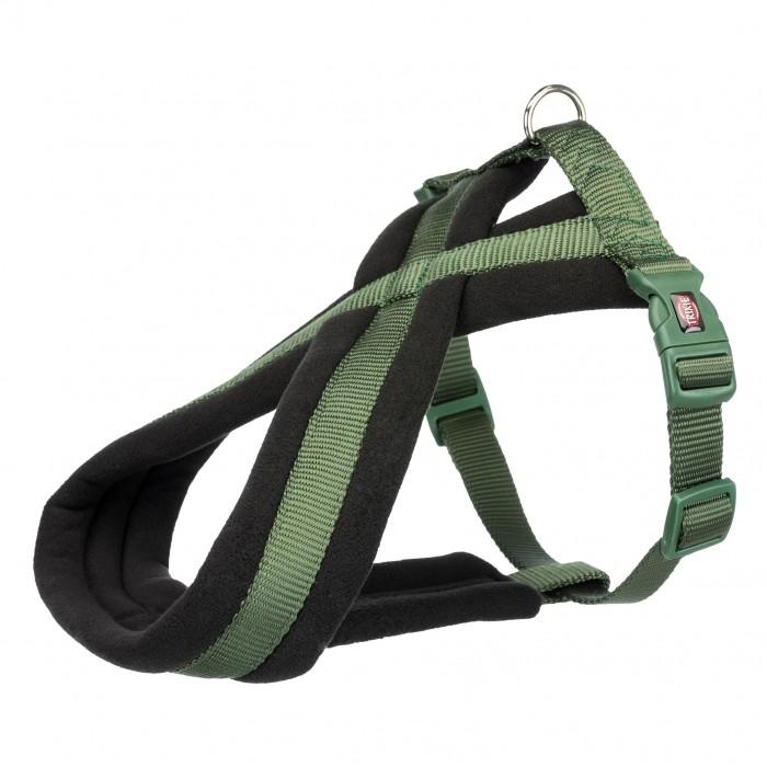 Collier, laisse et harnais - Harnais Touring - Taille M pour chiens