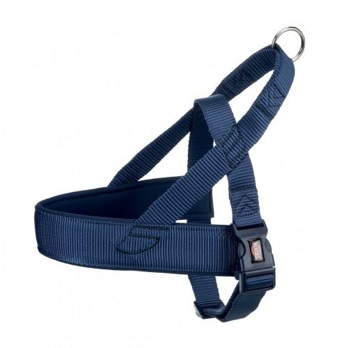 Collier, laisse et harnais - Harnais Comfort Premium - M/L pour chiens