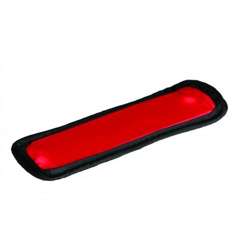 Sécurité et protection - Bandes lumineuses à Velcro pour Harnais Julius K9 pour chiens