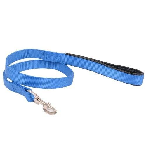 Collier, laisse et harnais - Laisse Nylon Premium pour chiens