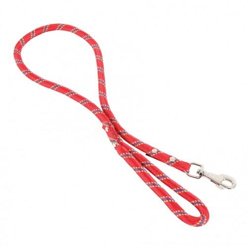 Collier, laisse et harnais - Laisse corde Nylon  pour chiens