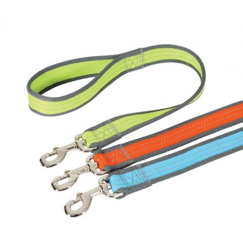 Collier, laisse et harnais - Laisse Nylon Summer  pour chiens
