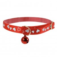 Collier pour chat - Collier Coeur Zolux